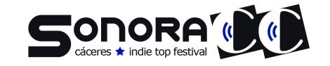 Sonoracc Festival 2016 en Cáceres